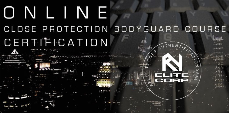 Akl Elite Close Protection/Bodyguard Course