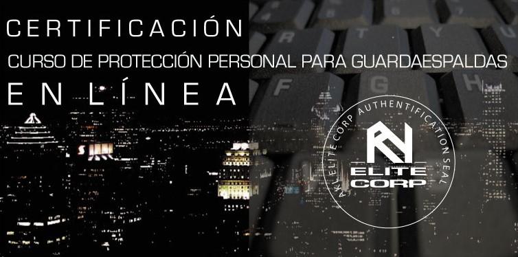 Akl Elite Corp Curso de guardaespaldas en línea