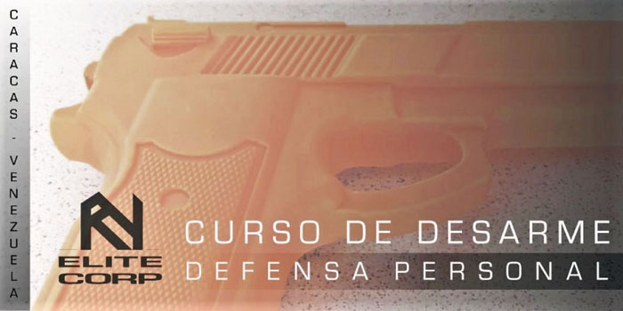 2 day Self Defense course in Caracas – Venezuela
